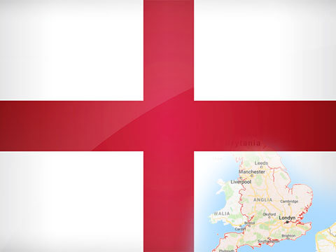 Co wiemy o Anglii